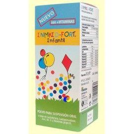 INMKID FORT INFANTIL DIETICLAR 50 GR