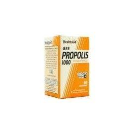 PROPOLIS 1000MG ESTANDARI HEALTH AID 60 COMPRIMIDOS