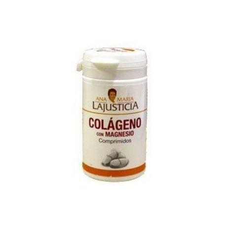 COLAGENO MAGNESIO LAJUSTICIA 75 COMPRIMIDOS