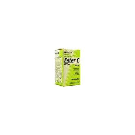 ESTER C PLUS HEALTH AID
