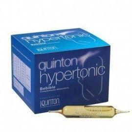 HYPERTONIC QUINTON 30 AMPOLLAS