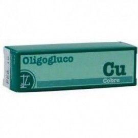 OLIGOGLUCO COBRE (CU) EQUISALUD 30 ML