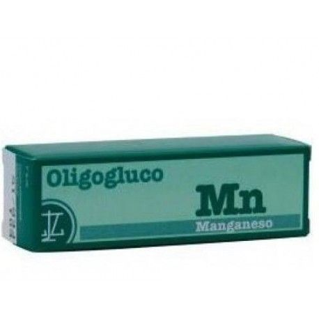 OLIGOGLUCO MANGANESO (MN) EQUISALUD 30 ML