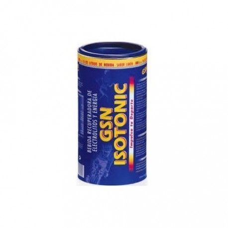 ISOTONIC G.S.N. 500GRS
