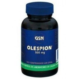 OLESPION 500MG G.S.N. 100 COMPRIMIDOS