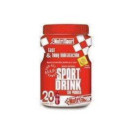 SPORTDRINK ISO POWDER BOTE NUTRI SPORT 1,2 KG