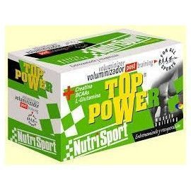 TOP POWER CHOCO NUTRI SPORT 24 SOBRES