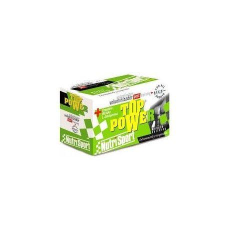 TOP POWER VAINILLA NUTRI SPORT 24 SOBRES