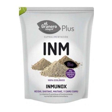 INM INMUNOX POLVO GRANERO INTEGRAL 150 GR