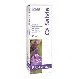 FITOEXTRACT SALVIA GOTAS ELADIET 50 ML