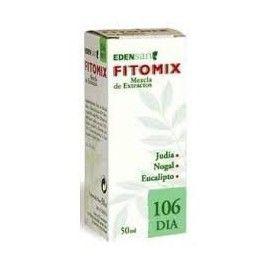 FITOMIX 106 DIA GOTAS DIETISA 50 ML