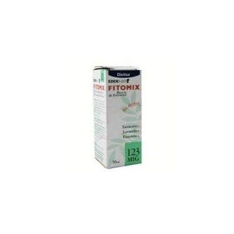 FITOMIX 123 MIG GOTAS DIETISA 50 ML