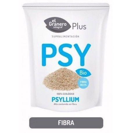 PSYLIUM PSY BIO GRANERO INTEGRAL 150 GR