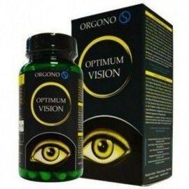 ORGANO OPTIUM VISION SILICIUM ESPAÑA 60 CÁPSULAS
