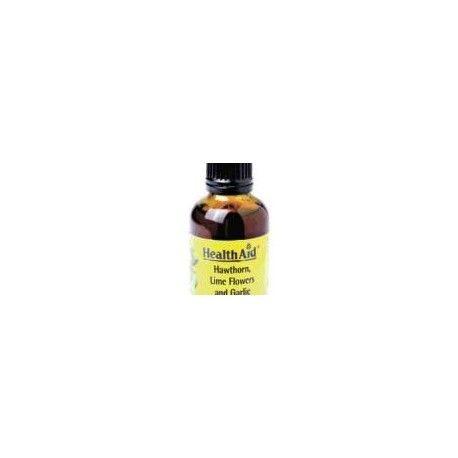 CHOLESTEROL FORMULA 50ML HEALTH AID 50 ML
