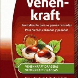 VENENKRAFT DIMEFAR DIMEFAR 60 COMPRIMIDOS