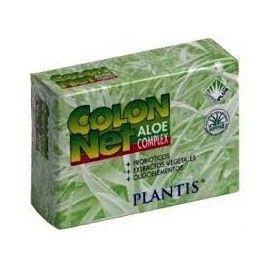 COLON NET PLANTIS 30 CÁPSULAS