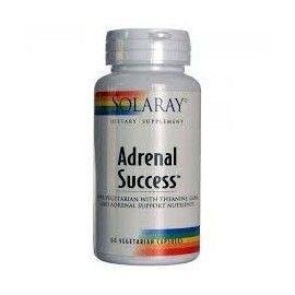 ADRENAL SUCCES SOLARAY 60 CÁPSULAS