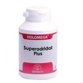 HOLOMEGA SUPERADRINOL PLUS EQUISALUD 180 CÁPSULAS