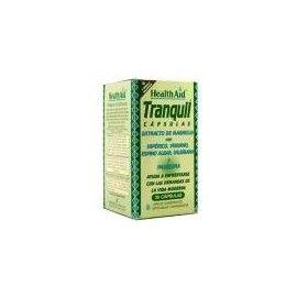 TRANQUIL HEALTH AID 30 CÁPSULAS