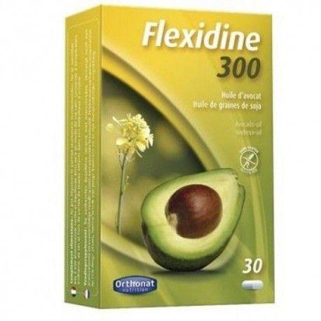 FLEXIDINE ORTHONAT 30 CÁPSULAS