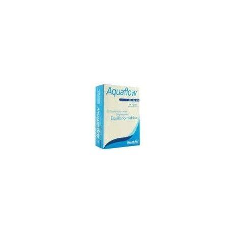AQUAFLOW HEALTH AID 60 COMPRIMIDOS
