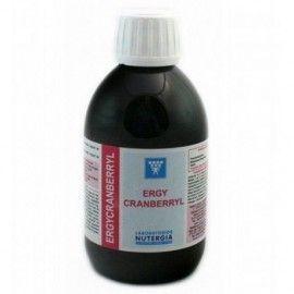 ERGYCRANBERRYL JARABE NUTERGIA 250 ML