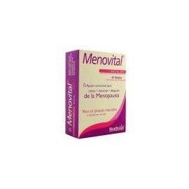 MENOVITAL HEALTH AID 60 COMPRIMIDOS