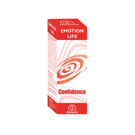 EMOTION LIFE CONFIDENCE GOTAS EQUISALUD 50 ML