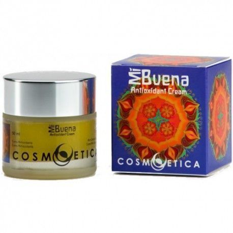 Crema MiBuenaCosmoetica Equisalud  Crema Antioxidante 50 ml