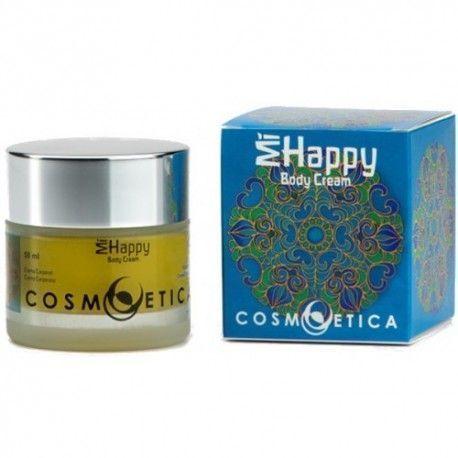 Crema MiBuena Cosmoetica Equisalud Crema Antioxidante 50 ml