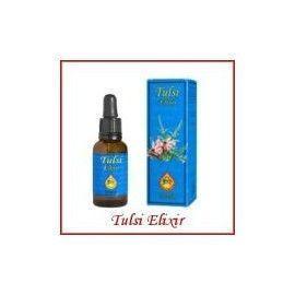 Elixir Tulsi · Hiranyagarba · 30 ml