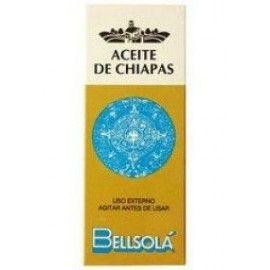 ACEITE CHIAPAS TEPEZCOHUI BELLSOLA 60 ML