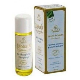 ACEITE JOJOBA WILCO CLASSIC 100% NATURAL 100 ML