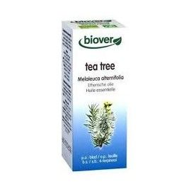 ACEITE TE TREE BIOVER 10 ML