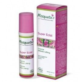 MOSQUETA CREMA EFECTO LIFTING BIO 50 ML