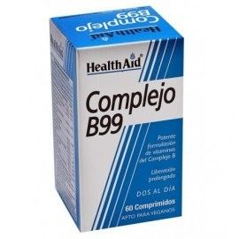 HEALTHAID COMPLEJO B99 60 COMP