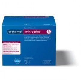 Orthomol Arthro Plus 30 sobres granulados y cápsulas