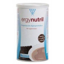 NUTERGIA ERGYNUTRIL CHOCO SUSTITUT BOTE350GR