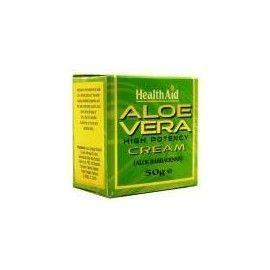CREMA FACIAL ALOE VERA HEALTH AID 75 ML