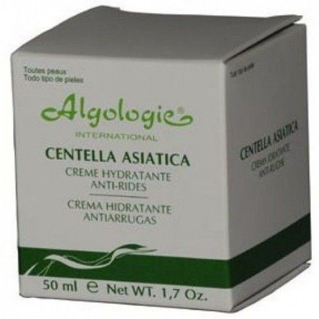 CREMA FACIAL CENTELLA ALGOLOGIE 50 ML