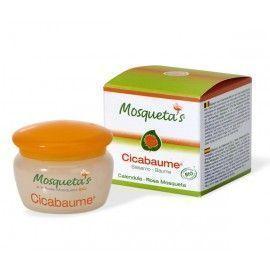 Mosqueta's Cicabaume Bálsamo Bio - 30 ml