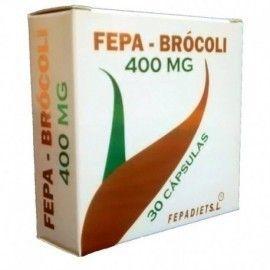 FEPA BROCOLI 30 CÁPSULAS400MG