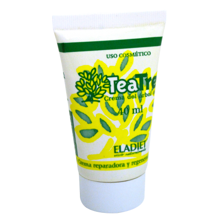 CREMA TE TREE ELADIET 40 ML