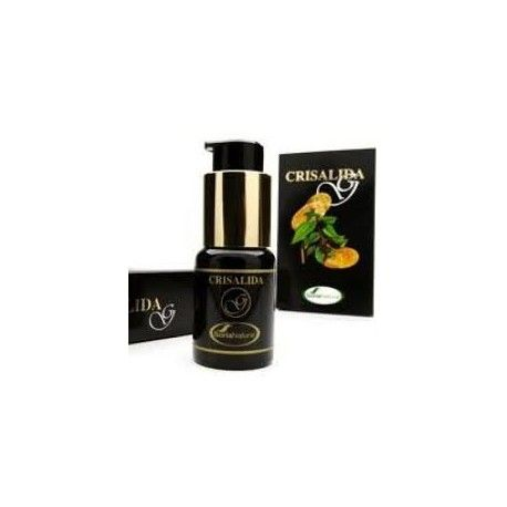 CRISALIDA G SORIA NATURAL 30 ML