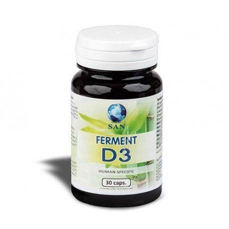 FERMENT D3