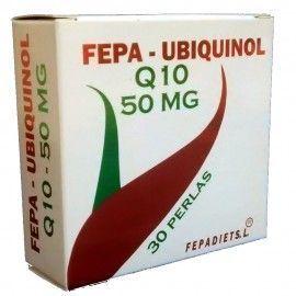 FEPA-UBIQUINOL 30 caps 400mg