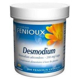 DESMODIUM 540 CÁPSULAS FENIOUX