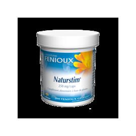 NATURSTIN 200 cap 250 mg- FENIOUX