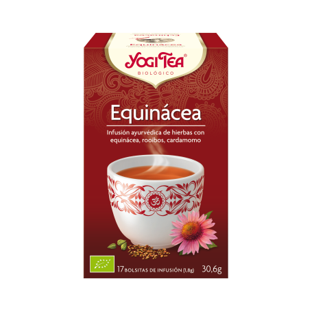 EQUINACEA INFUSION PROTECTION YOGI...